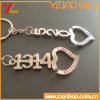 Metal Number Keychain / Keyring/ Keyhold Customed Logo Souvenir Gift (YB-HD-186)
