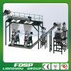 Automatic Wood Pellet Mill Production Line with High Capacity