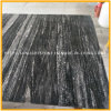 Polished/Flamed/Antique Surface Black/Grey Vein Granite Flooring Tiles