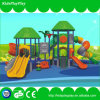 Kids Soft Play Games Outdoor Playground for Sale