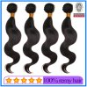 High Quality Natural Color Natural Wavy Hair for Black Women