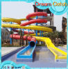 Hot Sale Kids Inflatable Water Slides for Adults