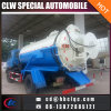 Factory Sales 10m3 Pipeline Inspection Vehicle Municipal Sewer Pipe Dredging