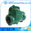 Assured Quality High Performance Ductile Iron Ggg40 Dual Plate Check Valve 6 Inch