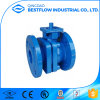 ANSI Cl150 Cast Iron Ball Valves