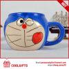 Newest Tinker Bell Shape Custom Ceramic Coffee Mug (CG214)