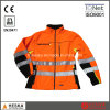 High Visibility Workwear Safety Reflective Jacket