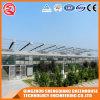 China Venlo Garden Glass Greenhouse