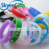 Custom Design Silicone Wristband for Gift