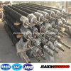 Jiaxin Casting High-Quality Immersed and Stabilizing Rolls