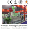 Europ Technology PE Film Waste Plastic Granulator Recycling System