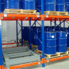 Push-Back Cart for Steel Pallet Rack