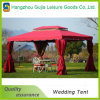 Garden Outdoor Wedding Double Roof Gazebo Tent with Side Walls