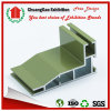 Chuanggao Factory --Double Sided Fabric Aluminium Extrusion