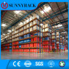 Height Adjustable Steel Storage Warehouse Pallet Rack