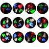 LED Christmas Light for Indoor Outdoor Holiday Decoration Home Party Disco Light