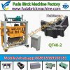 New Product Hot Sale Concrete Hollow Block Machine From China