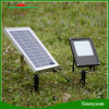 15W 120 LEDs Solar Powered Panel Flood Light Night Sensor Outdoor Garden Landscape Light