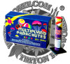 Multiplying Parachutes by Day Fireworks Toy Fireworks Cake Fireworks Parachute Fireworks