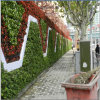 New Design Artificial Plants Wall UV Protected