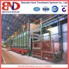 Aluminum Alloy Heat Treatment Line for Aluminum T6 Heat Treatment