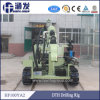 Multi-Function Hydraulic Crawler DTH Drilling Rig