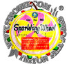 "Sparkling Wheel 13"" Fireworks Toy Fireworks Lowest Price"