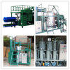 Zyh Waste Engine Oil Regeneration System Oil Recycling