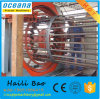 Concrete Reinforcing Pile Cage Welding Machine Rolling Welding Machine