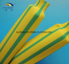 Yellow Green Strip Heat Shrinkable Tube (2: 1 & 3: 1)
