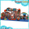 Chinese Giant Inflatable Bounce Playground for Amusement Park