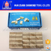 Best Quality Wholesale Diamond Marble Cutting Segment