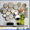 Top Quality Wall Decorative 5mm Hexagonal Mirror Wholesale