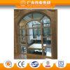 European Style White Aluminium Door Aluminium Fixed Door