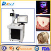 Destop CO2 Laser Marking/ Etching Machine for Paper Wood Plastic