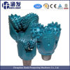 Three-Cone Bit for Oil Well Drilling