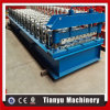 Metal Roof Tile Sheet Panel Cold Roll Forming Machine