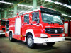 Sinotruk HOWO Fire Fighting Truck 6*4