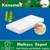 7cm Memory Foam Mattress Topper Bamboo Fabric Cover