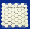 Wear Resistant Alumina Ceramic Hex Tile