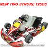 Two Stroke 125cc Racing Go Kart (MC-490)
