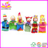 Wooden Doll Toy (WJ278720)