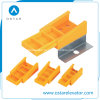 Elevator Parts, Elevator Travelling Cable Clip, Flat Cable Clamp