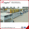 Energy Saving Steel Bar Induction Electric Boiler Heating