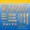 Ice Cream Sticks 93mmx10mmx2mm