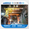 75t~320 T Overhead Casting Crane for Sale