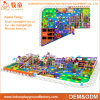 Children Amusement Park Commercial Indoor Playground Equipment