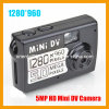 5MP HD Mini DV Camera Recorder Camcorder Webcam 1280X960 (OT-304)