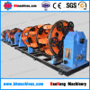 Planetary Cable Machine for Insulated Wire and Cable