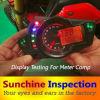 Motorbike Spare Parts Quality Inspection Services in Shandong, Chongqing, Zhejiang and Guangzhou